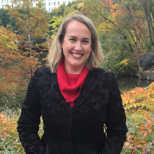 Podcast: Elizabeth Hagan, Journeying with Others Facing Infertility